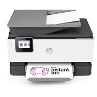 HP OfficeJet Pro 9013 All-in-One - Inkjet Printer