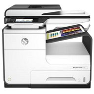 HP PageWide Pro 477dw MFP - Inkjet Printer