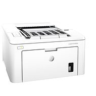 HP LaserJet Pro M203dn - Laser Printer
