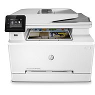 HP Color LaserJet Pro MFP M283fdn - Laser Printer