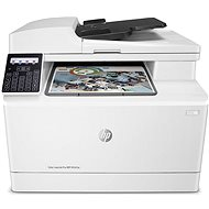 HP Color LaserJet Pro MFP M181fw - Laser Printer