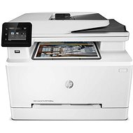 HP Color LaserJet Pro MFP M280nw - Laser Printer