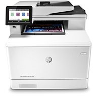 HP Color LaserJet Pro M479fnw - Laser Printer