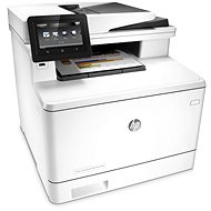 HP Color LaserJet Pro MFP M477fdn JetIntelligence - Laser Printer