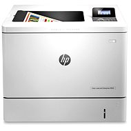 HP Color LaserJet Enterprise M553n JetIntelligence - Laser Printer
