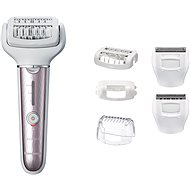 The Panasonic ES-EL7A - Epilator