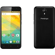 Prestigio MUZE B3 Black - Mobile Phone