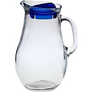 PASABAHCE BISTRO 1.85l, with Clear Lid - Pitcher