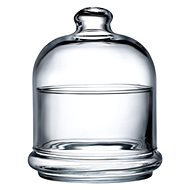 PASABAHCE Mini Dome with Lid BASIC II 9.4X10.4cm - Container