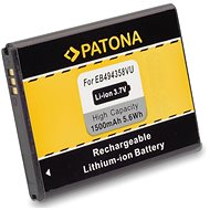 PATONA for Samsung EB-494358VU 1500mAh 3.7V Li-Ion - Mobile Phone Battery