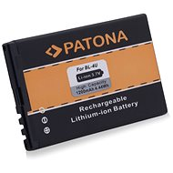 PATONA for Nokia BL-4U 1200mAh 3.7V Li-Ion - Mobile Phone Battery