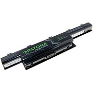 PATONA for ntb ACER AS10D31 5200mAh Li-Ion 11,1V PREMIUM - Laptop Battery