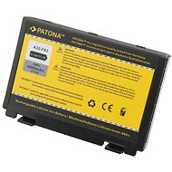 PATONA for ntb K50ij 4400mAh Li-Ion 11.1V - Laptop Battery
