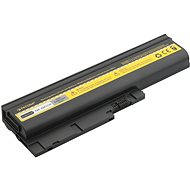 PATONA for Lenovo ThinkPad T60/T61 4400mAh - Laptop Battery