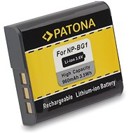 PATONA for Sony NP-BG1 960mAh Li-Ion - Camera Battery