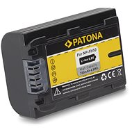 PATONA for Sony NP-FH50 700mAh Li-Ion - Camera battery