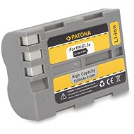 PATONA for Nikon EN-EL3E 1300mAh Li-Ion - Camera battery