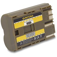 PATONA for Canon BP-511 1300mAh Li-Ion - Camera Battery