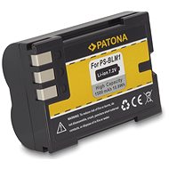 PATONA for Olympus PS-BLM1 1500mAh Li-Ion - Camera battery
