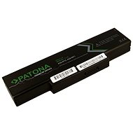 PATONA for ntb Asus A32-K72 5200mAh Li-Ion 11, 1V PREMIUM - Laptop Battery