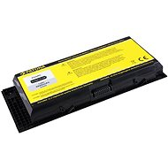 PATONA for ntb Dell Precision M4600 6600mAh Li-Ion 10, 8V - Laptop Battery