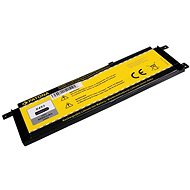 PATONA for ntb ASUS X453 4000mAh Li-Pol 7, 2V - Spare battery