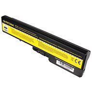 PATONA for ntb LENOVO IdeaPad G560 6600mAh Li-Ion 11, 1V - Spare battery