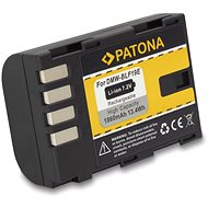 PATONA for Panasonic DMW-BLF19 1860mAh Li-Ion - Camera battery