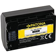 PATONA for Sony NP-FZ100 1600mAh Li-Ion - Camera battery