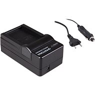 PATONA Foto 2in1 Canon LP-E6 - Battery Charger