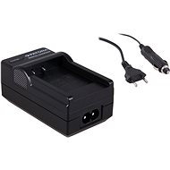 PATONA Photo 2-in-1 Olympus LI10B/LI12B - Charger
