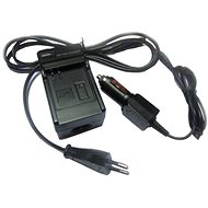 PATONA Photo 2-in-1 Sony NP-BX1 - Charger