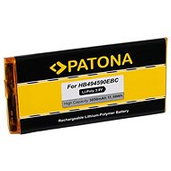 PATONA for Huawei Ascend Honor 7 3050mAh 3,8V Li-Pol - Mobile Phone Battery