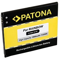 PATONA for Mobistel BTY26180 1900mAh 3.7V Li-lon - Mobile Phone Battery