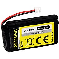 PATONA PT6510 - Rechargeable battery