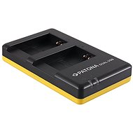 PATONA Dual Quick for Nikon EN-EL3E USB - Battery Charger