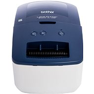Brother QL-600B - Label Printer