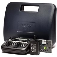 Brother PT-D210VP - Adhesive Label Printer