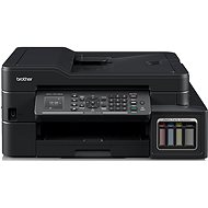 Brother DCP-T910DW - Inkjet Printer