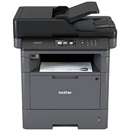 Brother DCP-L5500DN - Laser Printer