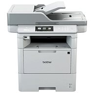 Brother MFC-L6800DW - Laser Printer