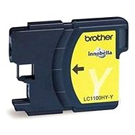 Cartridge Brother LC-1100HYY - Cartridge