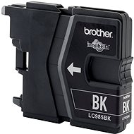 Brother LC-985BK - Cartridge