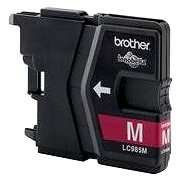 Brother LC-985M - Cartridge