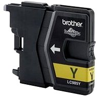 Brother LC-985y - Cartridge