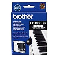 Brother LC-1000BK - Cartridge