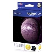 Brother LC-1220Y yellow - Cartridge