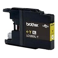 Brother LC-1280XLY - Cartridge
