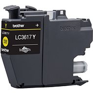 Brother LC-3617Y - Cartridge