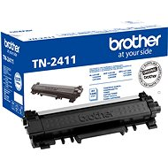 Brother TN-2411 Black - Toner